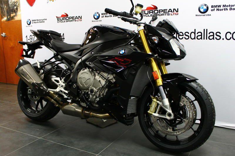 2019 Bmw S 1000 R Racing Red Black Storm Metallic Bmw Motorcycle Of North Dallas Bmw Motorcycle Motorcycle Bmw