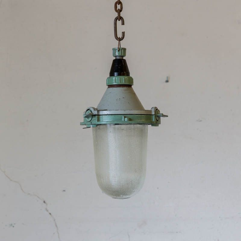 bulley wand lamp