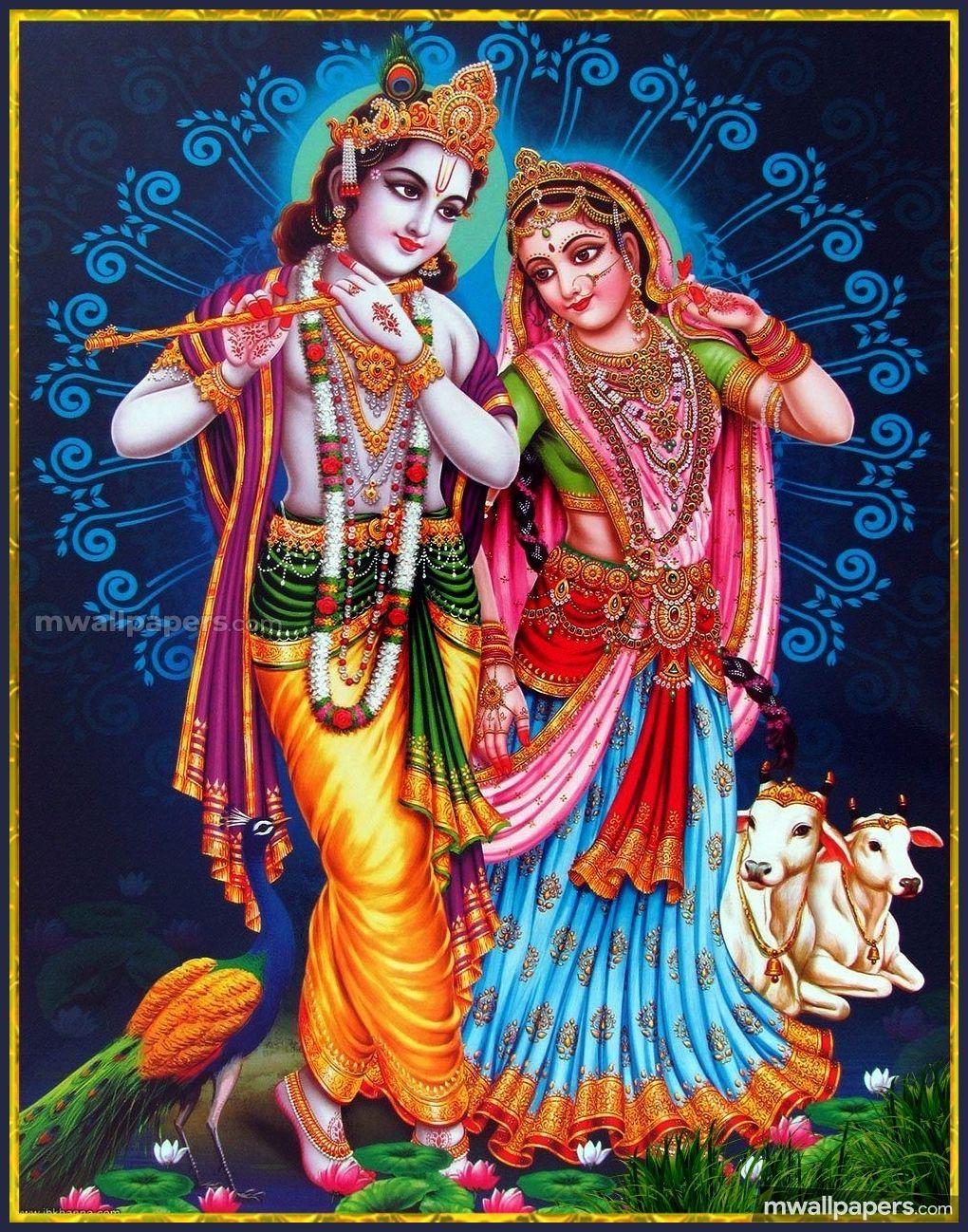 best radha krishna hd
