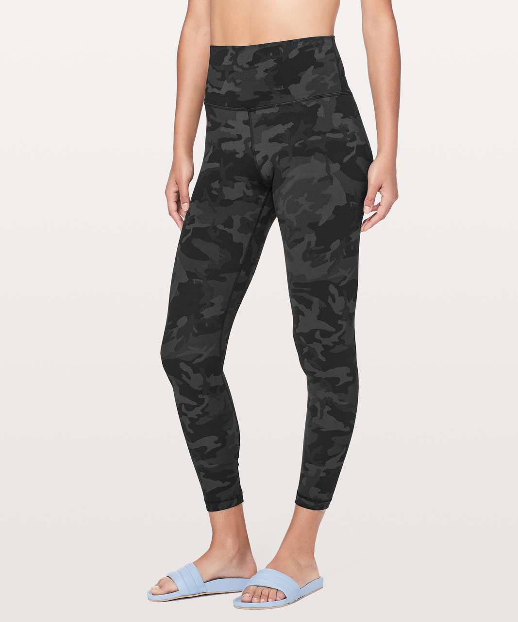d9795351c61c5 Align pant II (I wear size 6 in Lululemon leggings), Incognito Camo Multi  Grey