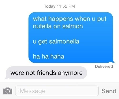 23 Foolproof Ways To Get Someone To Stop Talking To You