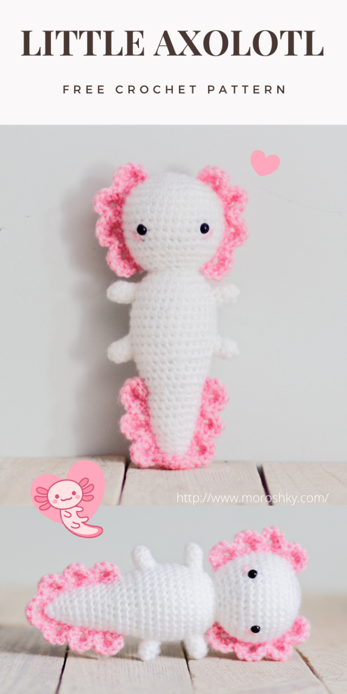24 New Amigurumi Doll And Animal Pattern Ideas - Page 14 of 24 ... | 1400x700