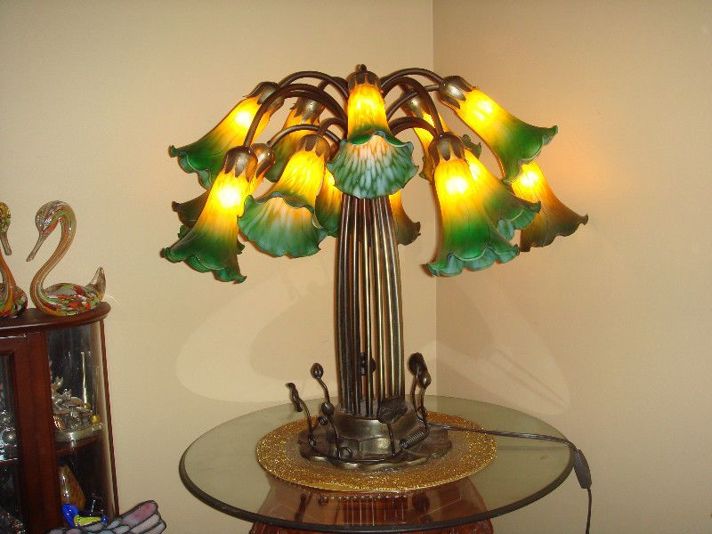 Antique Glass Lamp Shade Kijiji In Ontario Sell And Save With