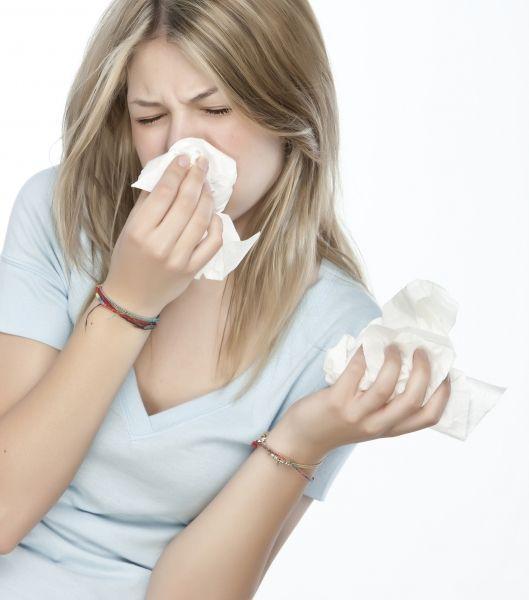 comment soigner rhume qui persiste