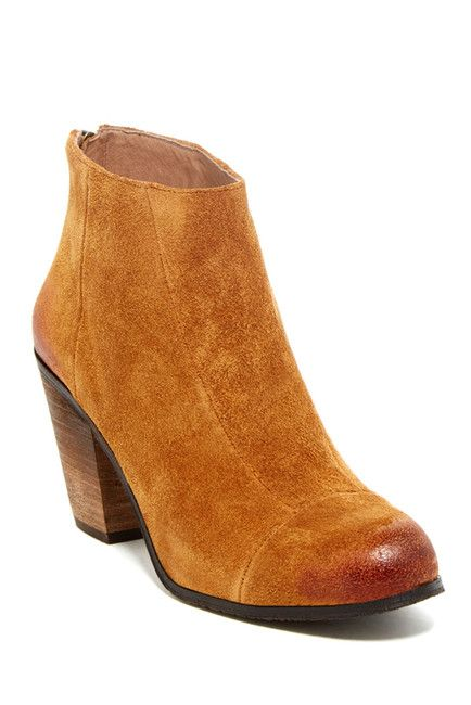 Vince Camuto Graysen Ankle Bootie