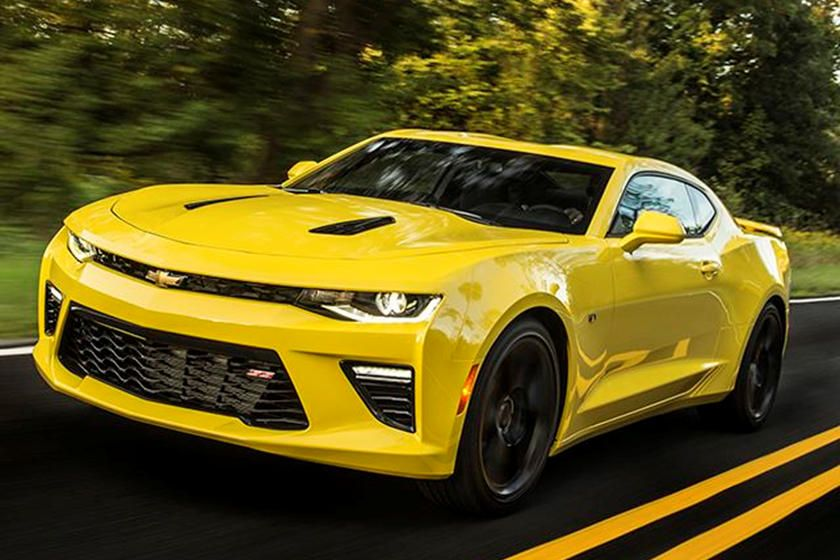 Pin On Camaro Car