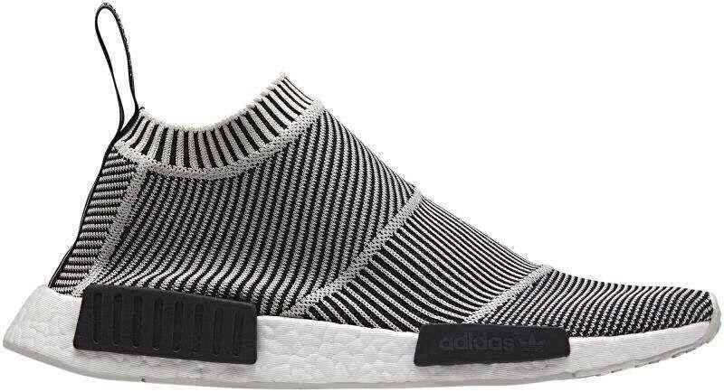 save off 7ff03 e5273 Adidas Nmd CS1 Primeknit City Sock Mens | Products | Adidas ...
