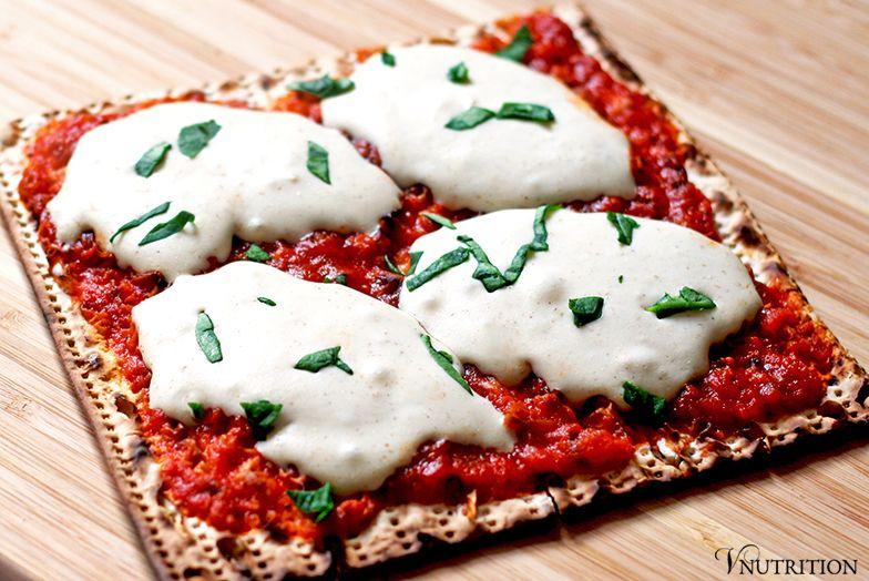 Vegan Mozzarella Cheese Recipe Vegan Mozzarella Cheese Alternatives Dairy Free