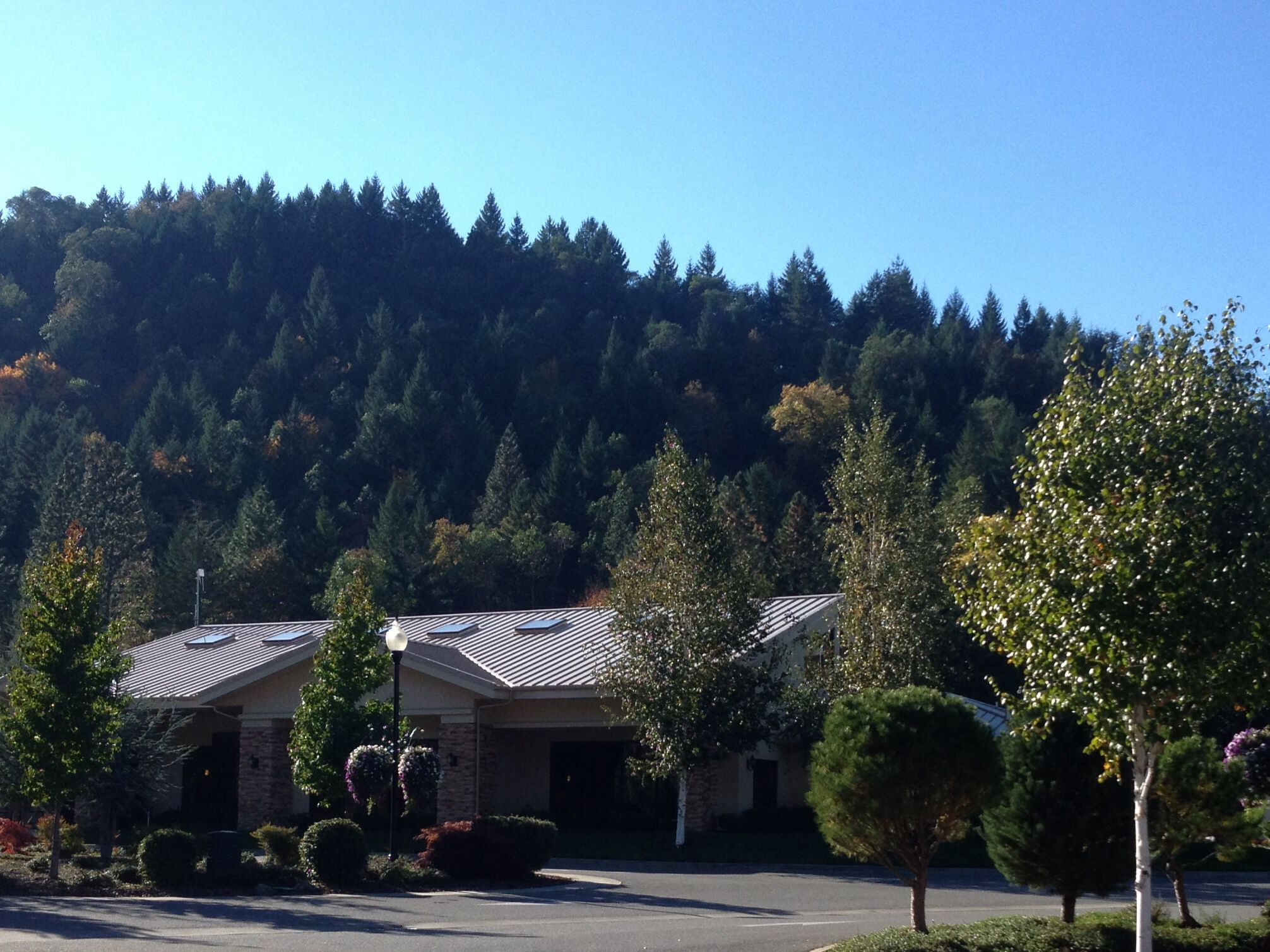 7 Feather S Rv Resort Canyonville Oregon Oregon Resort Places To See