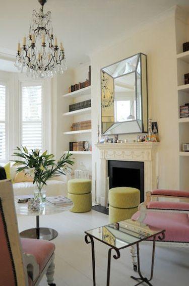 Cloud Studios is the Londonbased interior design firm of Nia Morris