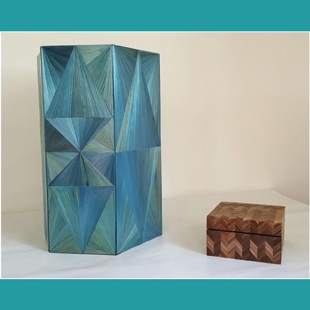stage de marqueterie de paille sur bois l clat de verre. Black Bedroom Furniture Sets. Home Design Ideas
