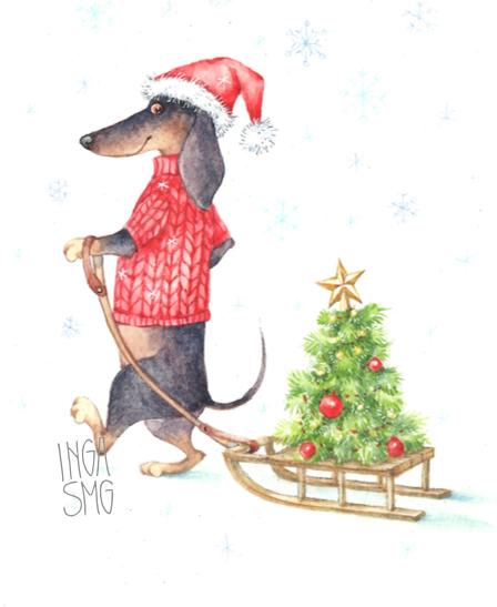 Pin de Татьяна en ○ НОВОГОДНЕЕ ○ | Pinterest | Navidad ...