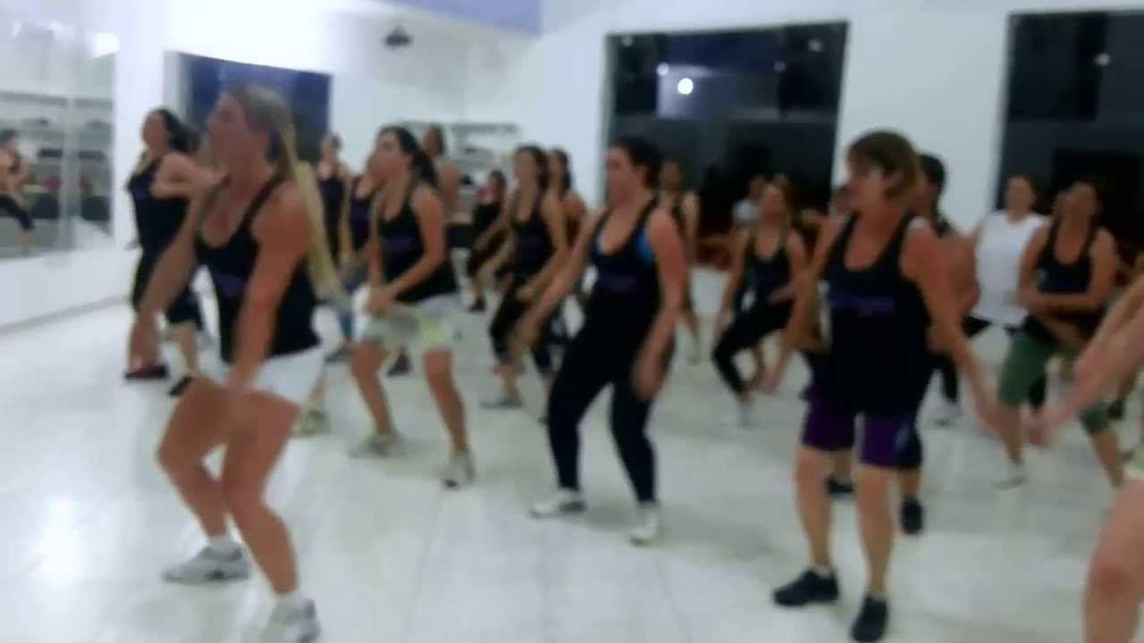 Zumba Fitness Waka Waka Zumba Workout Zumba Videos Zumba