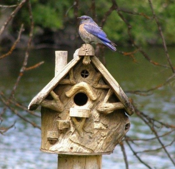 Great houses for fantasy creatures