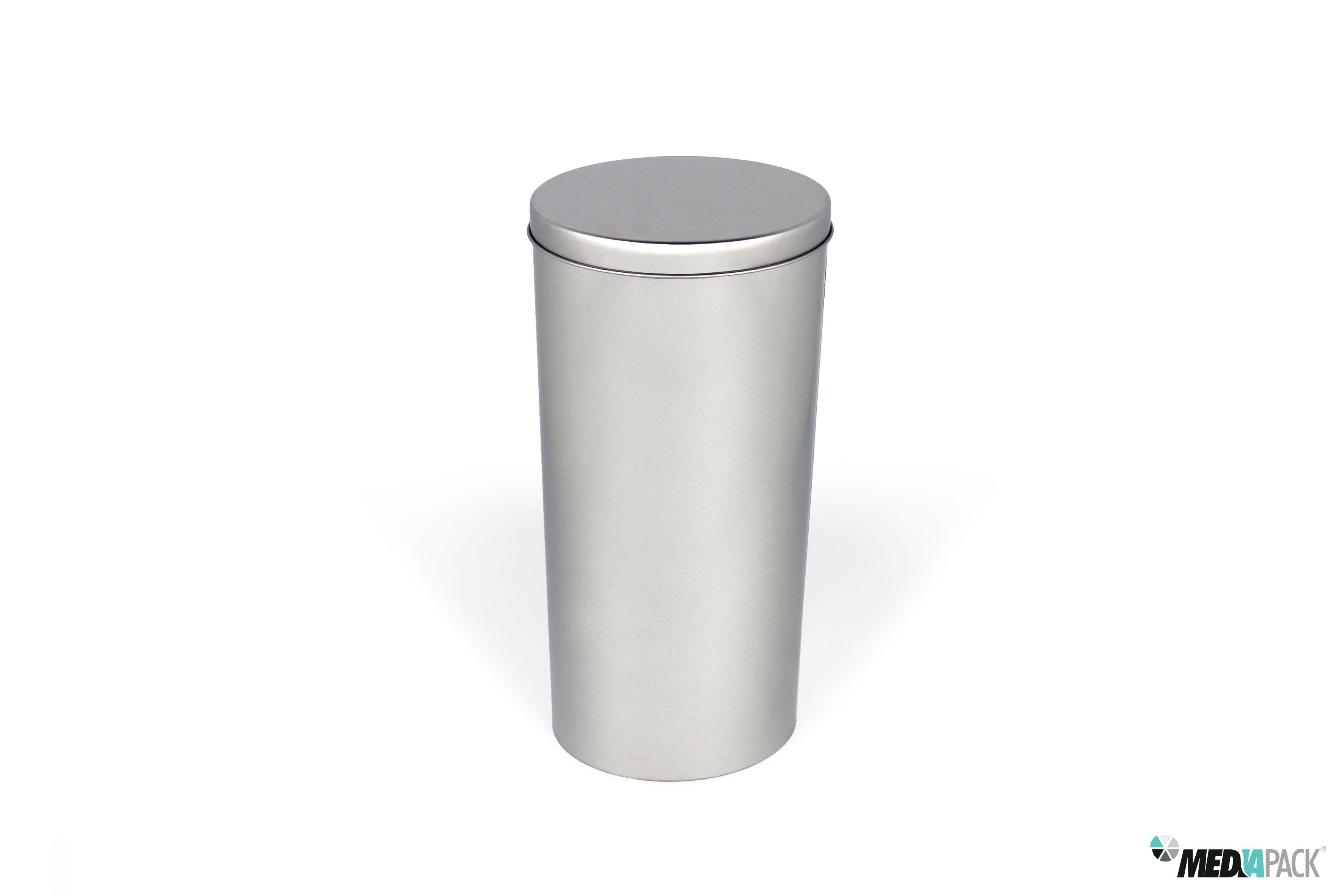 Lata de metal oval personalizável. http://loja.mediapack.com/pt/embalagem-de-metal-oval_1/