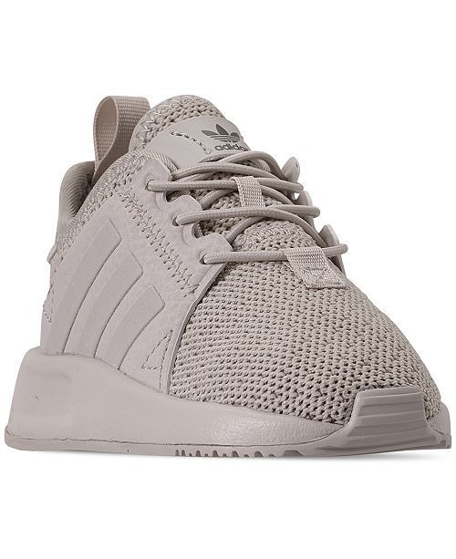 aedcbcf93605 adidas Toddler Boys  X PLR Casual Sneakers from Finish Line   Reviews - Finish  Line Athletic Shoes - Kids - Macy s