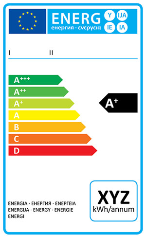 Exemple D Etiquette Energie Etiquette Energie Electromecanique Unite De Mesure