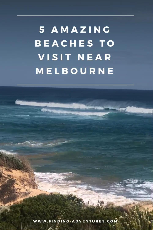 #melbourne #travel #beach #australia #traveldestination