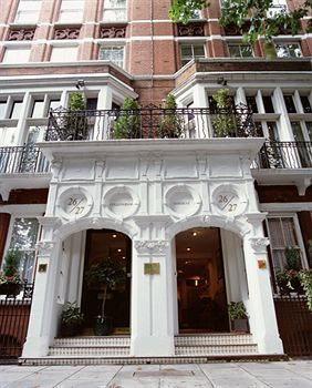 Collingham Serviced Apartments Rating: 4.0 Stars 26 27 Collingham Gardens ,  London, England
