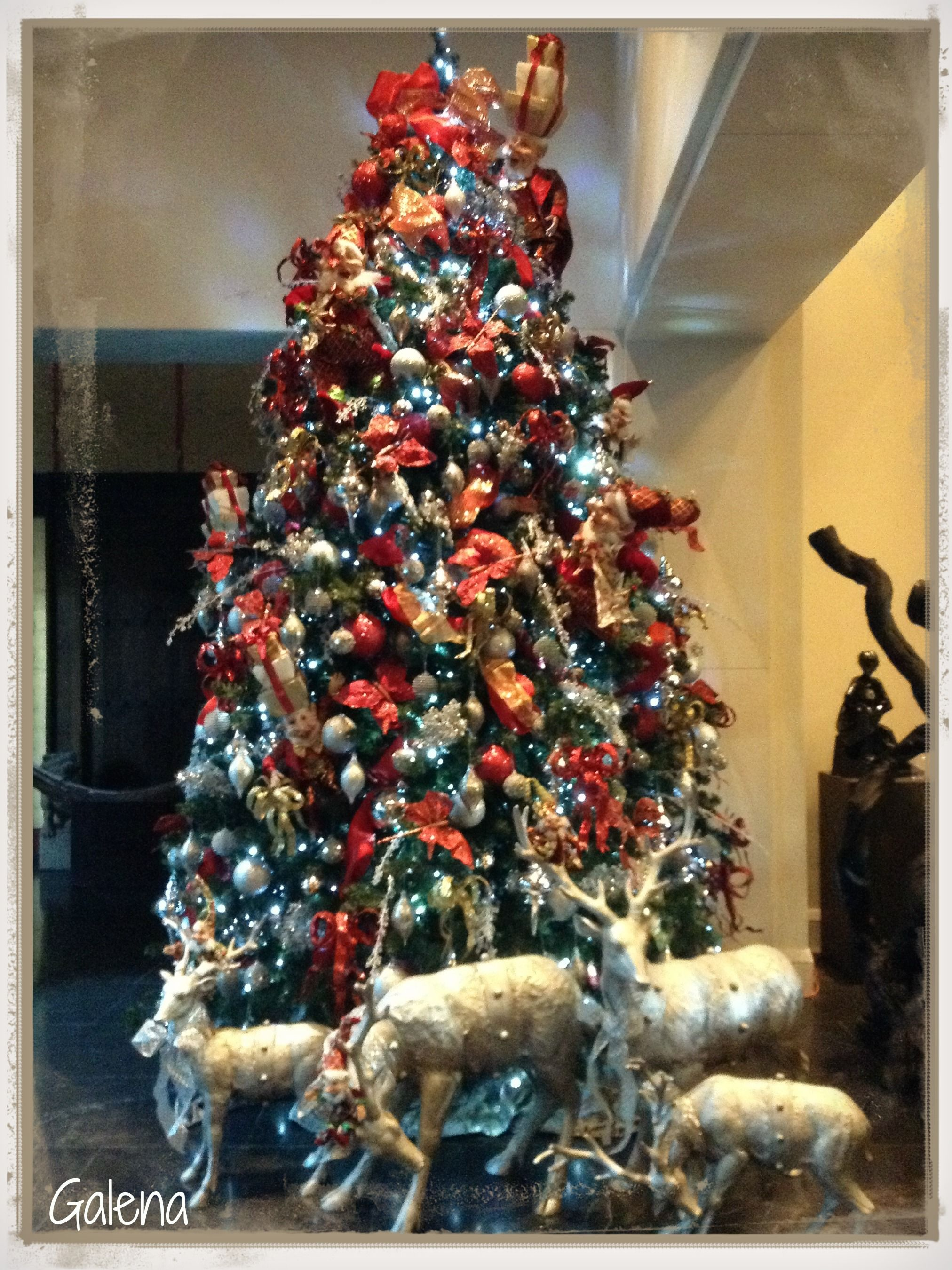 Explore Christmas Decorations, Christmas Tree, And More