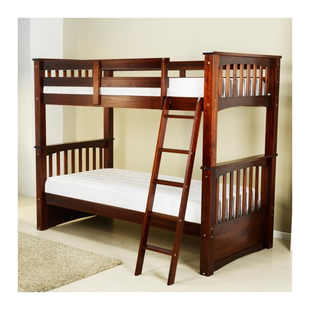 Javin loft bed with desk   Bunk Bed with Desk for Adults  Interior Design Ideas for