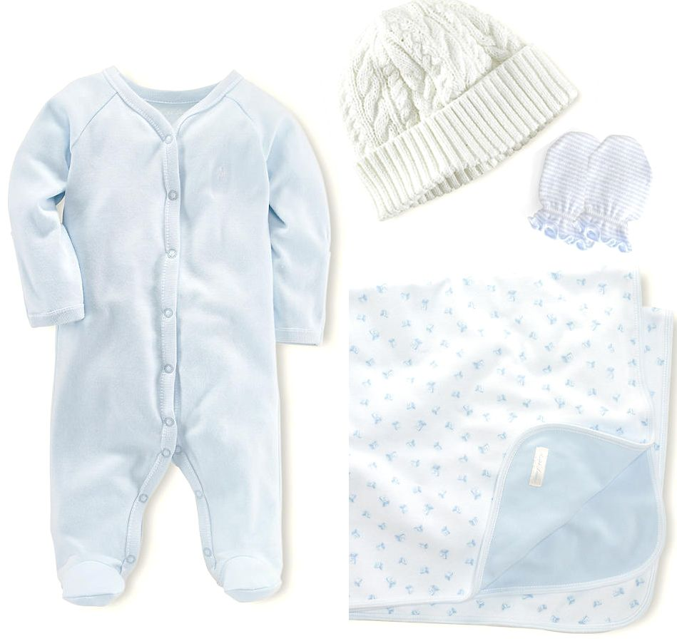 Take Home From The Hospital Baby Outfits For My Boys