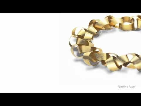 Niessing Jewelry - The Art of reduction | Die Kunst der Reduktion