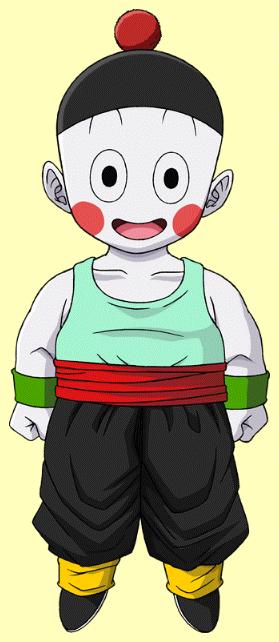 Chiaotzu Render Xkeeperz By Maxiuchiha22 On Deviantart Dragon Ball Tattoo Dbz Characters Dragon Ball