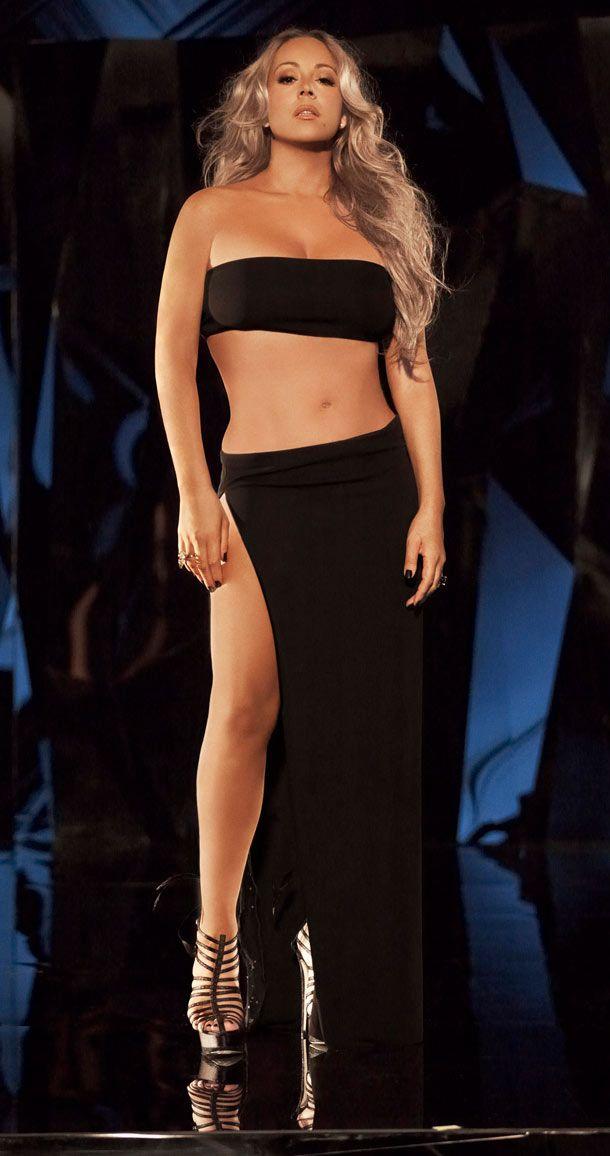 Mariah carey sexy pon