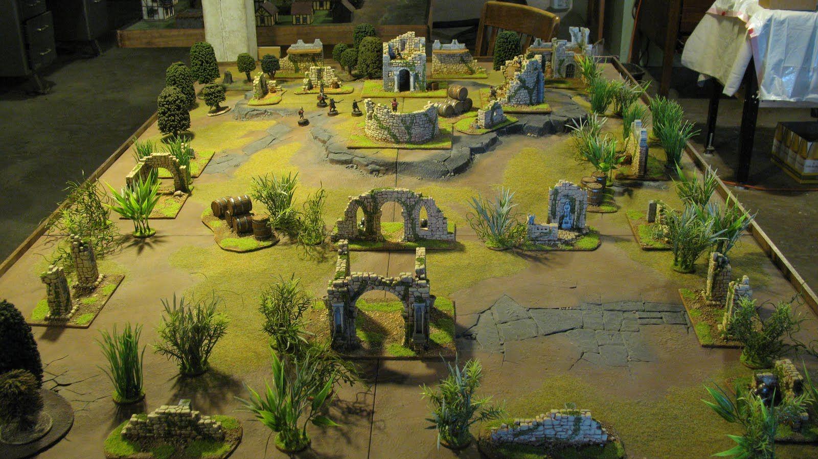 warhammer fantasy forest Warhammer Pinterest Fantasy