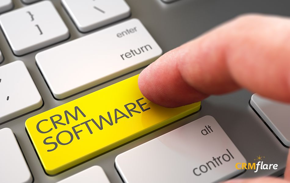 Now close more deals in less time with our robust CRM solutions and