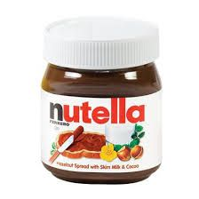 Coupons et Circulaires: 3$ NUTELLA 375g