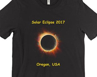 Digital T-Shirt Shop Baby-girls Total Solar Eclipse 2017 Wyoming
