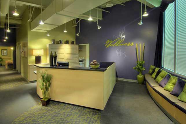 Medical office building interior design architecture - Office building interior design ideas ...