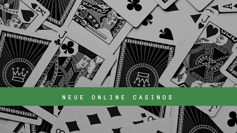 Online Casinos Ziehen Neue Kunden An