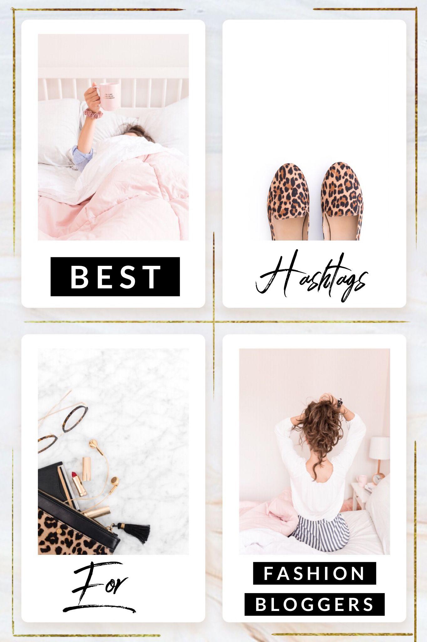 Fashion Hashtags For Instagram Fashion Hashtags Instagram Theme Social Media Design