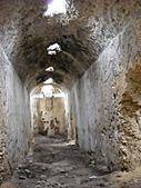 Oudna. La antigua Uthina, en Túnez.