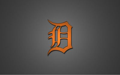 Detroit Tigers Logo Desktop Wallpaper Some People Tiger Woods Perhaps Among Them Thought That Just Detroit Tigers Detroit Tigers Baseball Go Get Em Tiger