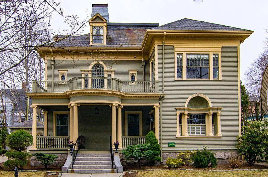 Historic New Bedford Ma New Bedford Bedford House Bedford Massachusetts