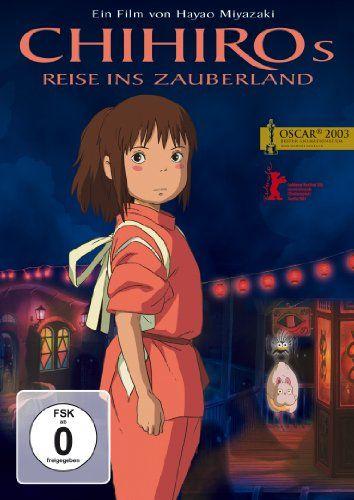 Chihiros Reise Ins Zauberland Amazon De Sidonie Krosigk Masashi Ando Yoji Takeshige Takeyoshi Matsushi Chihiros Reise Ins Zauberland Miyazaki Joe Hisaishi