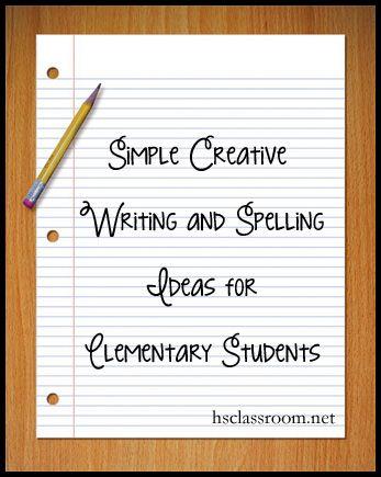 Creative Writing Topics?