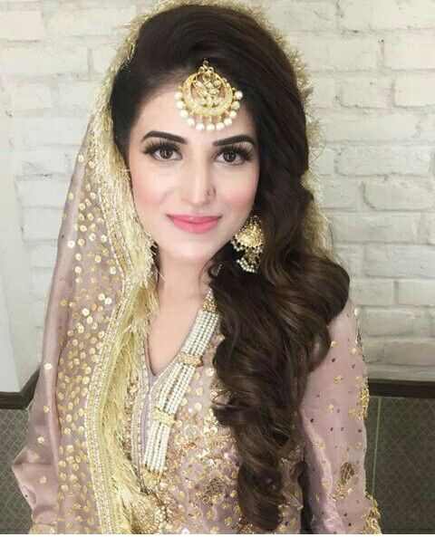 dulhan hair style the 25 best hairstyle ideas on 7922