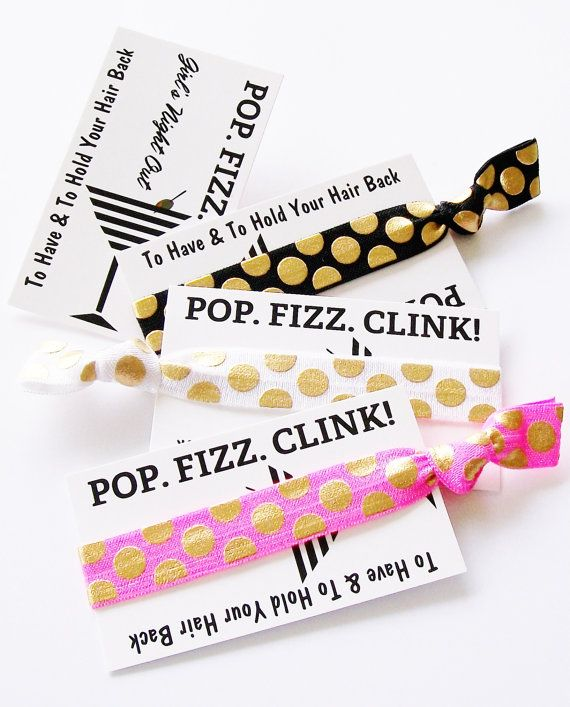 Pop Fizz Clink Party Favor 21st Birthday Bachelorette Dirty 30 Hangover Kit Girls Gone Wild Martini