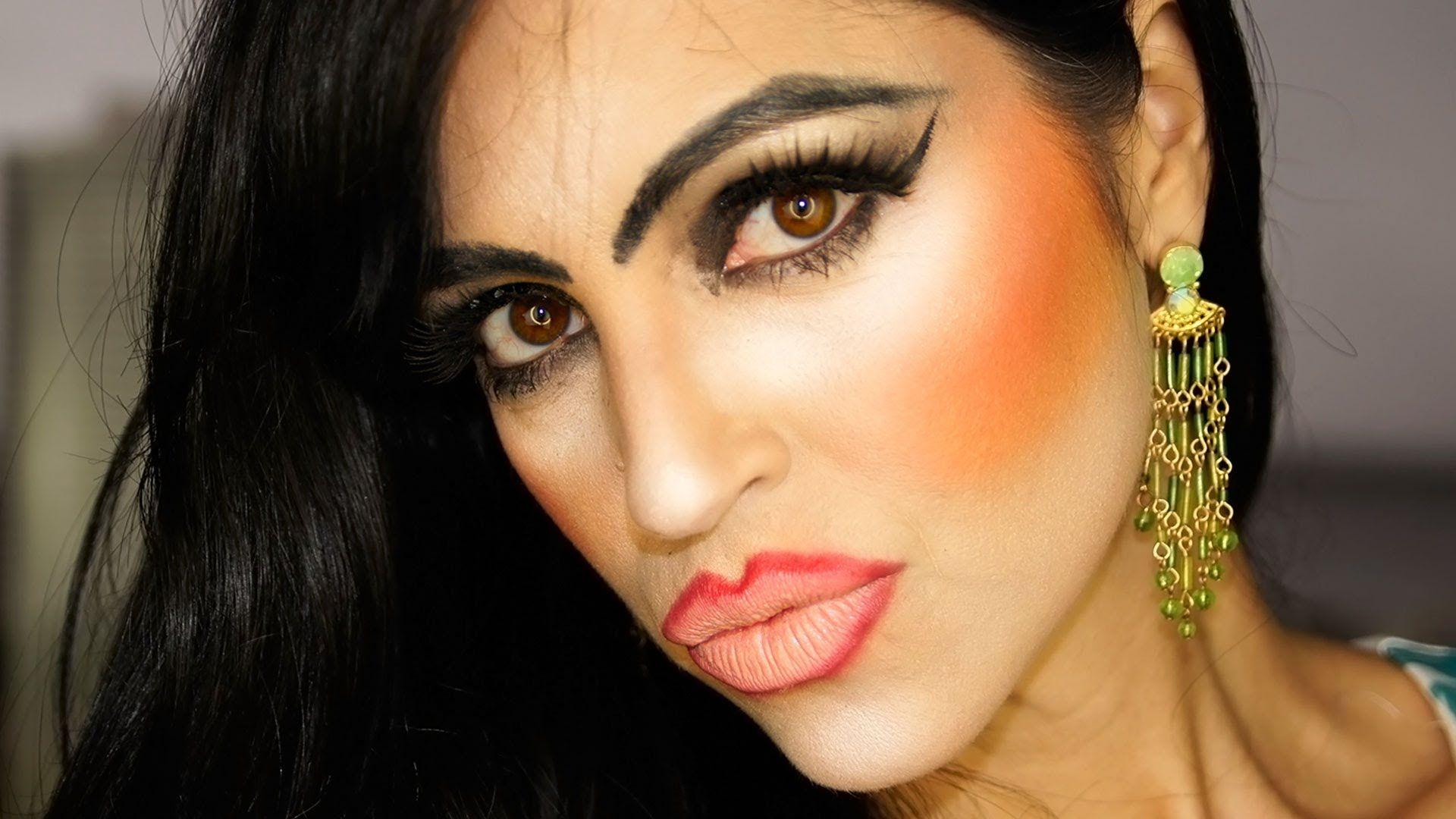 Errores del maquillaje como no maquillarse tag - Maneras de maquillarse ...