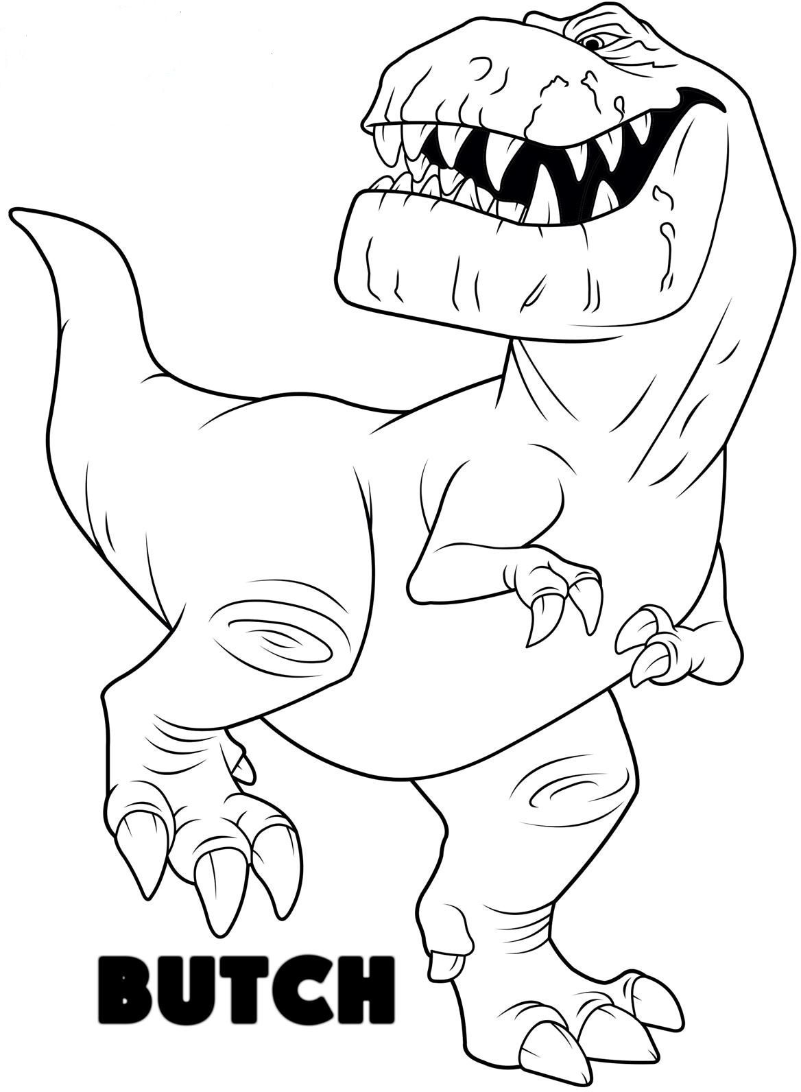 Disney dinosaur coloring pages - These Fun The Good Dinosaur Coloring Pages Will Get You Excited About Disney Pixar S The Good Dinosaur In Theaters Thanksgiving Day