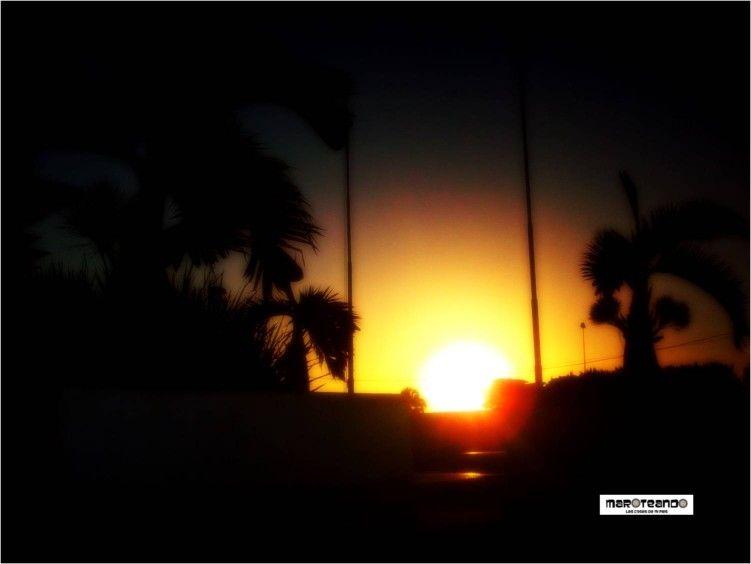 """""""El presente es el fruto del pasado y la semilla del futuro"""" Sathya Sai Baba #amanecer #solnaciente #pasado #presente #futuro #santodomingo #republicadominicana #dominicanrepublic #caribbean #maroteandord"""