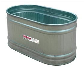 Horse Trough Stock Tank For Raised Vegetable Garden Or Diy Hot Tub