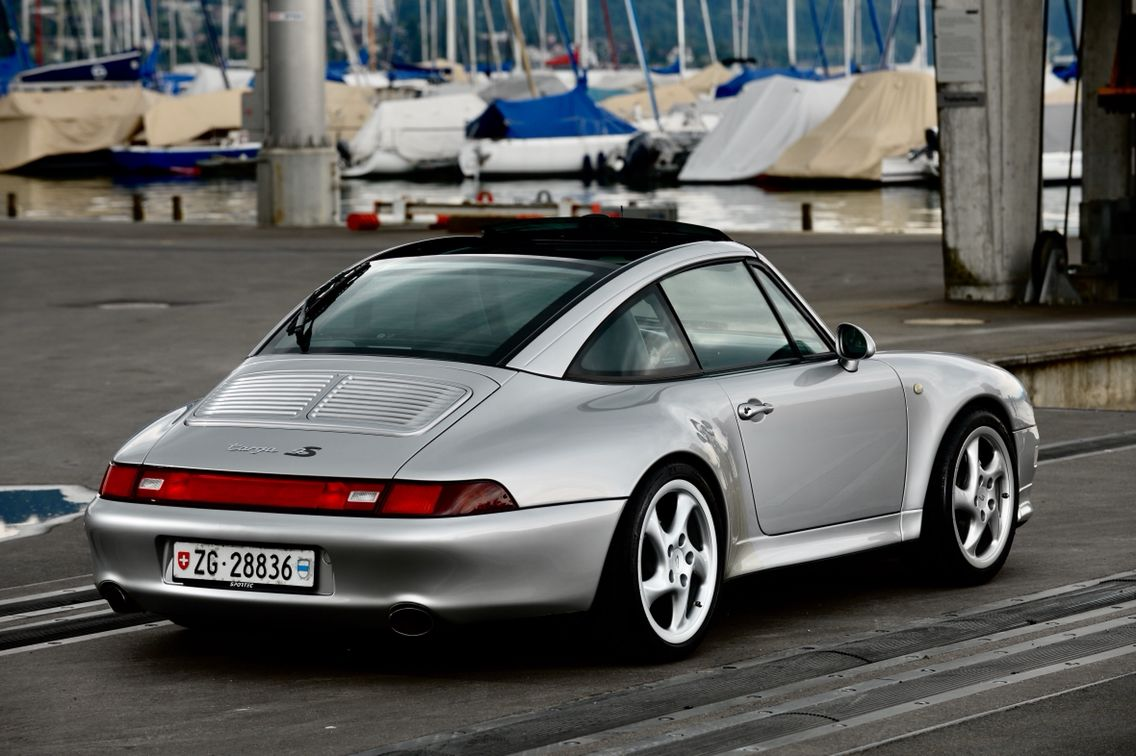 The one and only 993 Targa 4S | Cars | Pinterest | Porsche 911, Cars ...