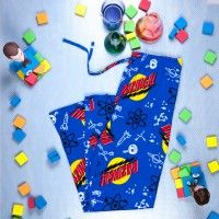 When it's time to unwind, there's no better time to get down like Sheldon and the kids of Big Bang Theory!  Whether you're hatching a brilliant prank before bed or geeking out on a lazy Sunday, the...