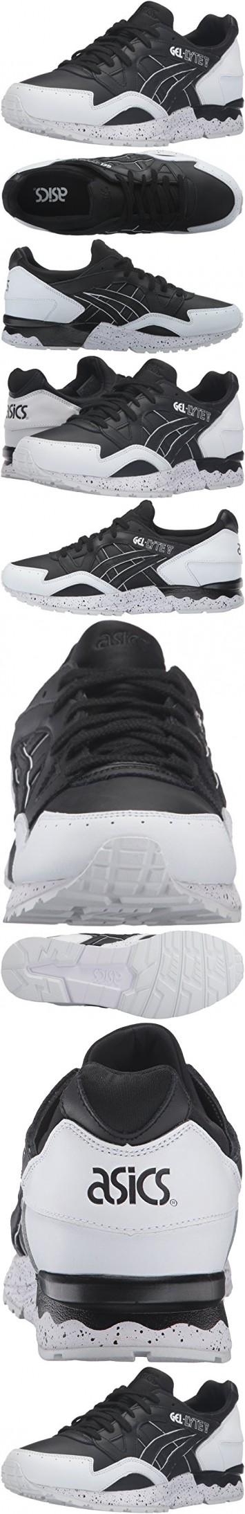 ASICS - Baskets à la mode - hommes Gel - Lyte V pour hommes - Noir - 11 M US | c6f0996 - myptmaciasbook.club